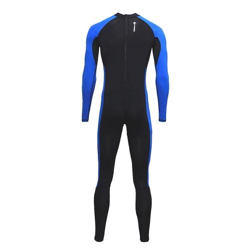 SLINX Unisex Full Body Diving Мокрый костюм