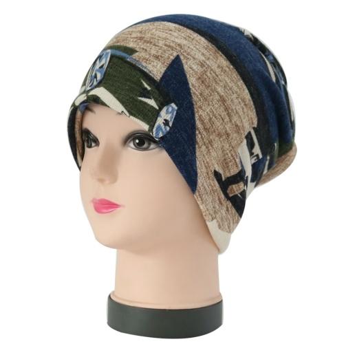 Cappello scaldacollo per bambini