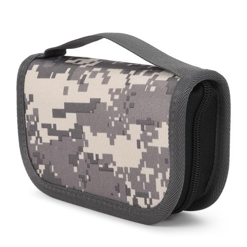 Lixada Water-resistant Fishing Tackle BagSports &amp; Outdoor<br>Lixada Water-resistant Fishing Tackle Bag<br>