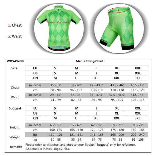 Unisex Breathable Comfortable Short Sleeve Padded Shorts Cycling Clothing Set Riding SportswearSports &amp; Outdoor<br>Unisex Breathable Comfortable Short Sleeve Padded Shorts Cycling Clothing Set Riding Sportswear<br>
