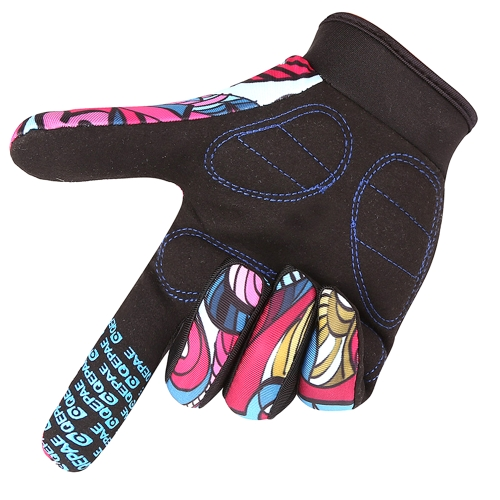 Bicycle Cycling Full Finger Gloves Outdoor Sport Anti-Skidding Breathable Bike Gloves Fitness Training Shockproof Warm GlovesSports &amp; Outdoor<br>Bicycle Cycling Full Finger Gloves Outdoor Sport Anti-Skidding Breathable Bike Gloves Fitness Training Shockproof Warm Gloves<br>