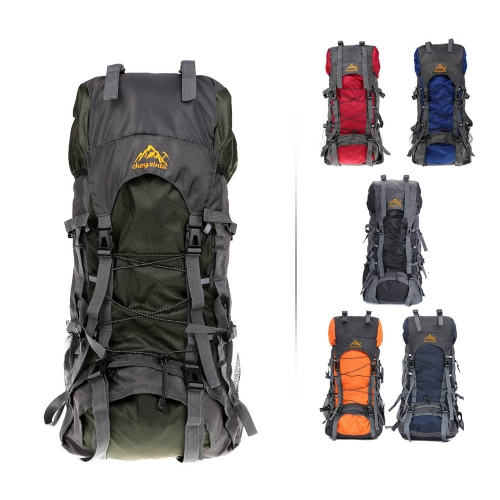 55L Outdoor Water-resistant Sport BackpackSports &amp; Outdoor<br>55L Outdoor Water-resistant Sport Backpack<br>