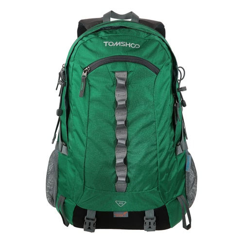 TOMSHOO 40L Outdoor Sport Backpack Hiking Trekking Bag Camping Travel Pack Mountaineering Climbing Knapsack with Rain CoverSports &amp; Outdoor<br>TOMSHOO 40L Outdoor Sport Backpack Hiking Trekking Bag Camping Travel Pack Mountaineering Climbing Knapsack with Rain Cover<br>