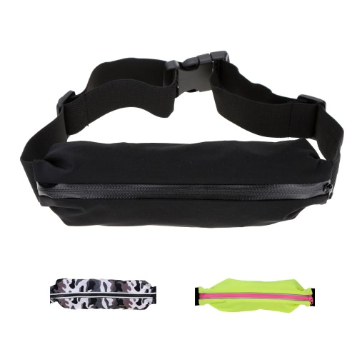 New Waist Bag Casual Waist Pack Sport Bag Sweat-Resistant Running Bags Purse Mobile Phone CaseSports &amp; Outdoor<br>New Waist Bag Casual Waist Pack Sport Bag Sweat-Resistant Running Bags Purse Mobile Phone Case<br>