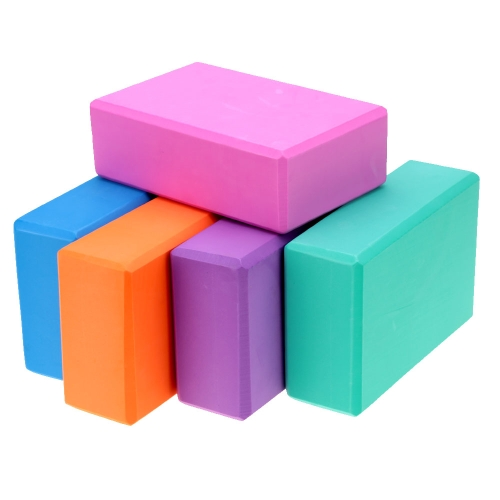 Yoga Exercise BlockSports &amp; Outdoor<br>Yoga Exercise Block<br>