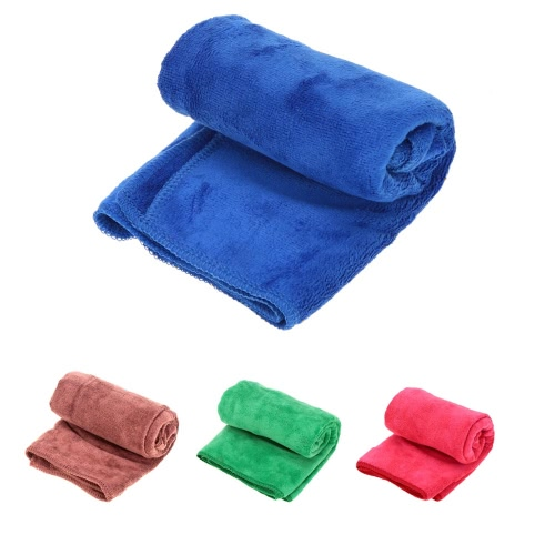 75 * 37cm Quick Dry Microfiber Towel for Hands Face ShowerSports &amp; Outdoor<br>75 * 37cm Quick Dry Microfiber Towel for Hands Face Shower<br>