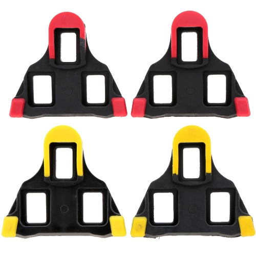 Self-locking Cycling Pedal Bike Road Bicycle Cleat for SPD-SL Bicycle PedalSports &amp; Outdoor<br>Self-locking Cycling Pedal Bike Road Bicycle Cleat for SPD-SL Bicycle Pedal<br>