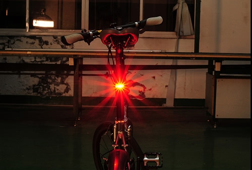 LED Bicycle Tail Light Bike Rear Lamp Warning LampSports &amp; Outdoor<br>LED Bicycle Tail Light Bike Rear Lamp Warning Lamp<br>