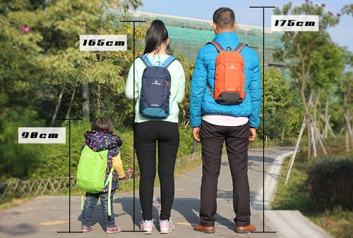 Outdoor Leisure Backpack Cycling Traveling Mountaineering Pack Unisex KidsSports &amp; Outdoor<br>Outdoor Leisure Backpack Cycling Traveling Mountaineering Pack Unisex Kids<br>
