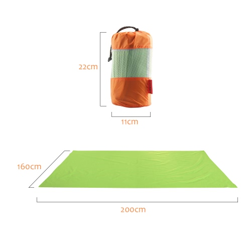 Lixada Beach Blanket Yoga Blanket Towels Ultra-thin with Conner Anchor Pockets Large Fits for TwoSports &amp; Outdoor<br>Lixada Beach Blanket Yoga Blanket Towels Ultra-thin with Conner Anchor Pockets Large Fits for Two<br>