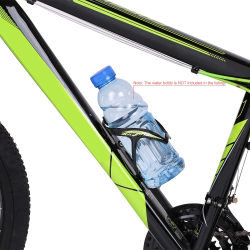 Mountain Bike Bicycle Plastic W-shape Extra Lightweight Water Bottle CageSports &amp; Outdoor<br>Mountain Bike Bicycle Plastic W-shape Extra Lightweight Water Bottle Cage<br>