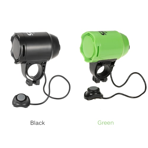 Lightweight Bicycle Horn Loud Electric Siren Alarm Cycling Bike Alarm Computer Electronic HornSports &amp; Outdoor<br>Lightweight Bicycle Horn Loud Electric Siren Alarm Cycling Bike Alarm Computer Electronic Horn<br>