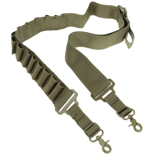Military Tactical Safety Two Points Outdoor Belt Sling Adjustable StrapSports &amp; Outdoor<br>Military Tactical Safety Two Points Outdoor Belt Sling Adjustable Strap<br>