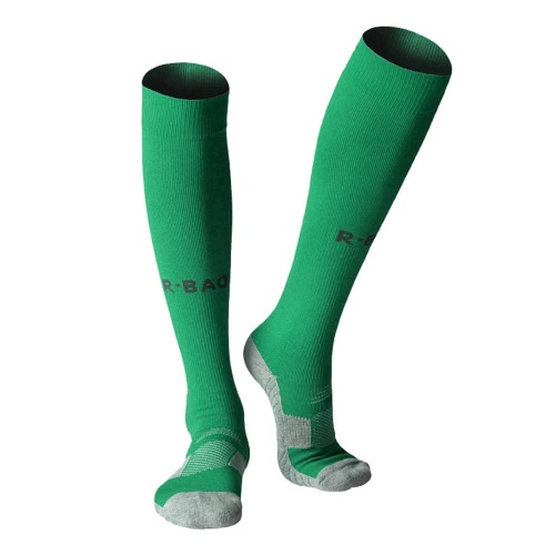 1 Pair of Non-slip Footbed Football SocksSports &amp; Outdoor<br>1 Pair of Non-slip Footbed Football Socks<br>