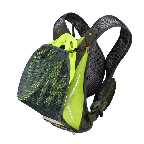 5L Sturdy Water Resistant Outdoor Backpack Cycling Backpack Bag Biking Hiking Bag Shoulder Bag Backpack Daypack Lightweight HoldsSports &amp; Outdoor<br>5L Sturdy Water Resistant Outdoor Backpack Cycling Backpack Bag Biking Hiking Bag Shoulder Bag Backpack Daypack Lightweight Holds<br>
