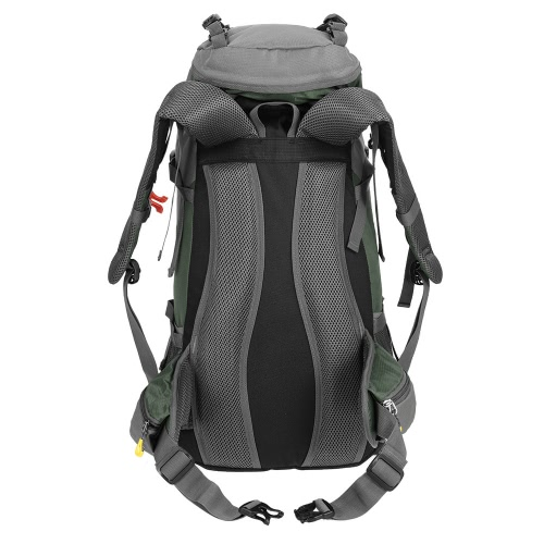 Lixada 50L Water Resistant Outdoor Backpack with Rain CoverSports &amp; Outdoor<br>Lixada 50L Water Resistant Outdoor Backpack with Rain Cover<br>