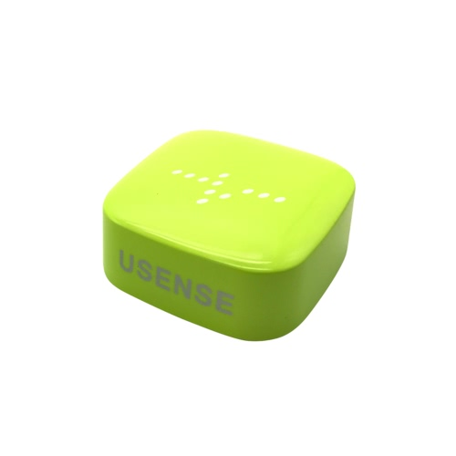?USENSE Rechargeable Wireless Smart BT 4.0 Badminton Sensor Monitor Racket Sensor Motion Analysis TrackerSports &amp; Outdoor<br>?USENSE Rechargeable Wireless Smart BT 4.0 Badminton Sensor Monitor Racket Sensor Motion Analysis Tracker<br>