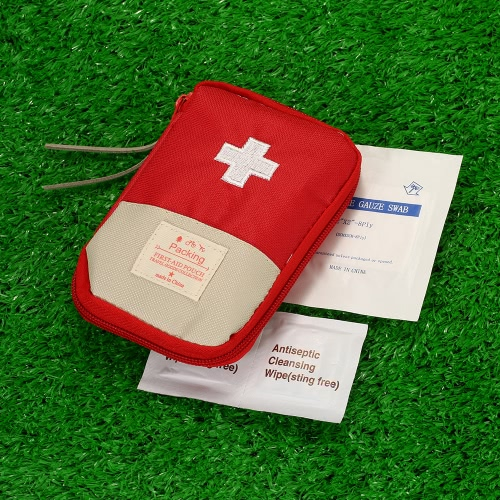 Outdoor Emergency Survival First Aid KitsSports &amp; Outdoor<br>Outdoor Emergency Survival First Aid Kits<br>