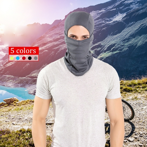 Motorcycle Outdoor Sports Hood Riding Running Full Face Mask for Thermal Protection Windproof Breathable Lightweight Comfortable NSports &amp; Outdoor<br>Motorcycle Outdoor Sports Hood Riding Running Full Face Mask for Thermal Protection Windproof Breathable Lightweight Comfortable N<br>