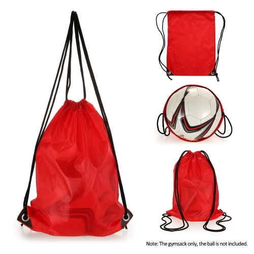 16L Lightweight Drawstring Backpack Outdoor Sport Gym Sack Pack Travel Storage Bag Beach BagSports &amp; Outdoor<br>16L Lightweight Drawstring Backpack Outdoor Sport Gym Sack Pack Travel Storage Bag Beach Bag<br>