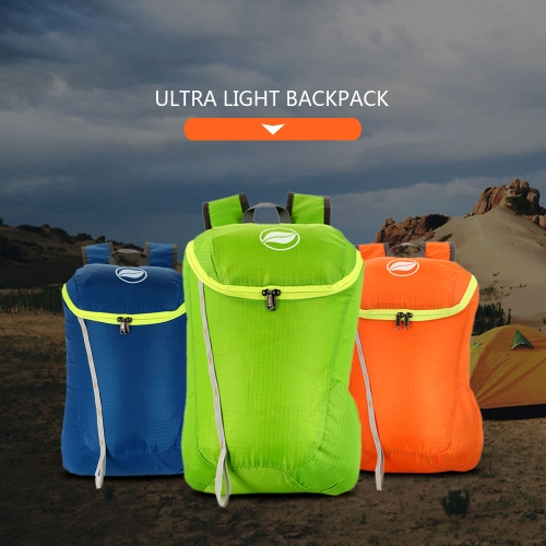 18L Portable Backpack Shoulder Backpack Bag Pouch Pockets Outdoor Sports Camping Hiking Traveling TrainingSports &amp; Outdoor<br>18L Portable Backpack Shoulder Backpack Bag Pouch Pockets Outdoor Sports Camping Hiking Traveling Training<br>