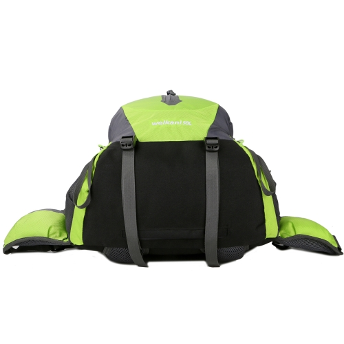 50L Water Resistant Hiking Travel BackpackSports &amp; Outdoor<br>50L Water Resistant Hiking Travel Backpack<br>
