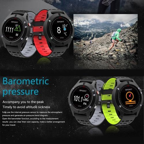 DT NO.1 F5 Smart Wrist Watch