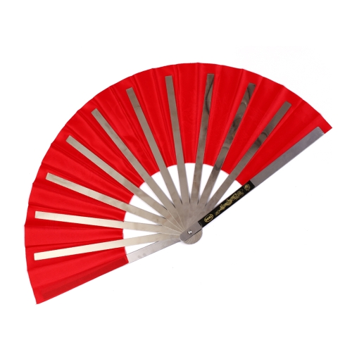 Stainless Steel Fitness Kung Fu FanSports &amp; Outdoor<br>Stainless Steel Fitness Kung Fu Fan<br>