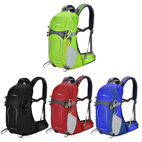 30L Hiking Backpack with Internal Frame Waterproof Lightweight Outdoor Sport Travel Daypack Bag for Women Men Trekking Climbing wiSports &amp; Outdoor<br>30L Hiking Backpack with Internal Frame Waterproof Lightweight Outdoor Sport Travel Daypack Bag for Women Men Trekking Climbing wi<br>