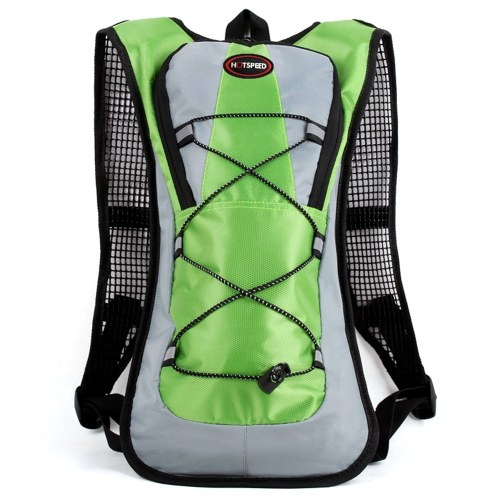 5L Bicycle Backpack MTB Bike Cycling Hiking Camping Hydration Backpack