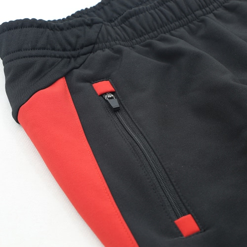 Lixada Mens Outdoor Cycling Pants Winter Thermal Breathable Comfortable Trousers with Padded Cushion Riding SportswearSports &amp; Outdoor<br>Lixada Mens Outdoor Cycling Pants Winter Thermal Breathable Comfortable Trousers with Padded Cushion Riding Sportswear<br>