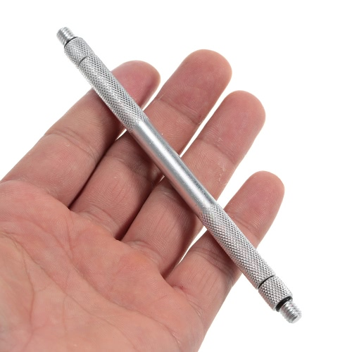 Aluminum Alloy 2 in 1 Carp Coarse Fishing Hair Rig Needle Set Bait Needle Stringer &amp; DrillerSports &amp; Outdoor<br>Aluminum Alloy 2 in 1 Carp Coarse Fishing Hair Rig Needle Set Bait Needle Stringer &amp; Driller<br>