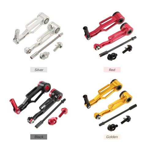 Lixada Short Arm V Brake for Folding Bicycle Bike Brake Calipers Al 7075Sports &amp; Outdoor<br>Lixada Short Arm V Brake for Folding Bicycle Bike Brake Calipers Al 7075<br>