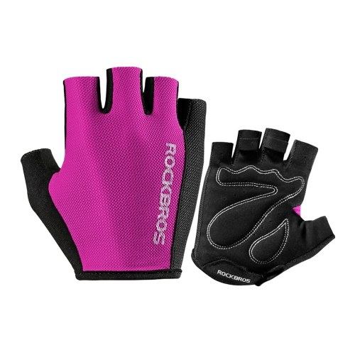 ROCKBROS Lightweight Elastic Cycling Bicycle Gloves
