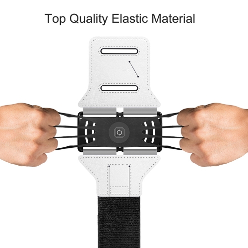 Phone Armband Open Face Running Arm Band Phone Holder for Workouts with Key Holder Cable LockerSports &amp; Outdoor<br>Phone Armband Open Face Running Arm Band Phone Holder for Workouts with Key Holder Cable Locker<br>