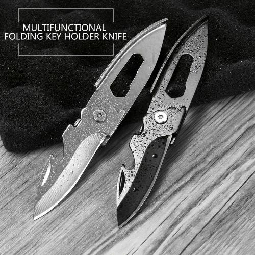 AT7586-1 Outdoor Multifunctional Key KnifeSports &amp; Outdoor<br>AT7586-1 Outdoor Multifunctional Key Knife<br>
