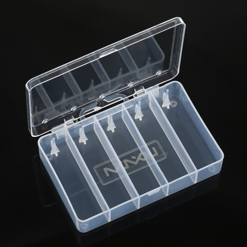 14 Compartment Fishing Bait Lure Hooks BoxSports &amp; Outdoor<br>14 Compartment Fishing Bait Lure Hooks Box<br>