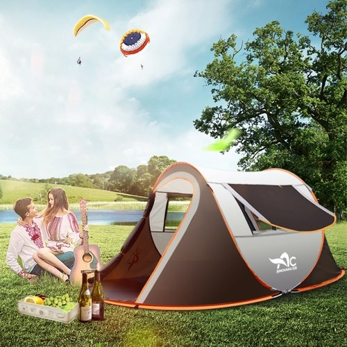 Outdoor Full-Automatic Instant Unfold Tent
