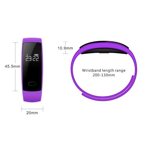 QS80 Fitness Tracker Wireless Smart WristbandSports &amp; Outdoor<br>QS80 Fitness Tracker Wireless Smart Wristband<br>
