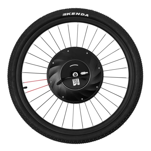 26 inch Smart Electric Front Bicycle WheelSports &amp; Outdoor<br>26 inch Smart Electric Front Bicycle Wheel<br>