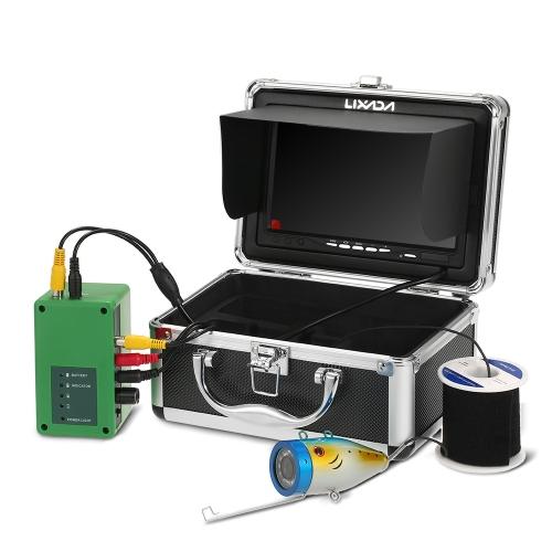 Lixada F001M 15M Underwater Fishing Camera KitSports &amp; Outdoor<br>Lixada F001M 15M Underwater Fishing Camera Kit<br>