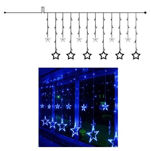 Свадебное оформление 108 ламп LED 2.5M