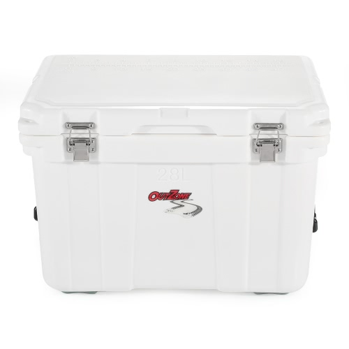 28L Portable Rotomolded Cooler Box for Camping FishingSports &amp; Outdoor<br>28L Portable Rotomolded Cooler Box for Camping Fishing<br>