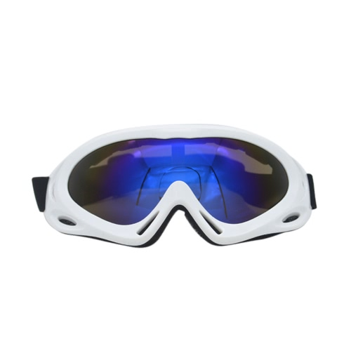 Windproof Mirror X400 Ski Glasses Monolayer Sand-proof Snow-proof Outdoor Cycling Motorcycle GogglesSports &amp; Outdoor<br>Windproof Mirror X400 Ski Glasses Monolayer Sand-proof Snow-proof Outdoor Cycling Motorcycle Goggles<br>
