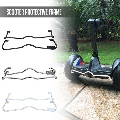Scooter Protective Frame Bracket -whiteSports &amp; Outdoor<br>Scooter Protective Frame Bracket -white<br>