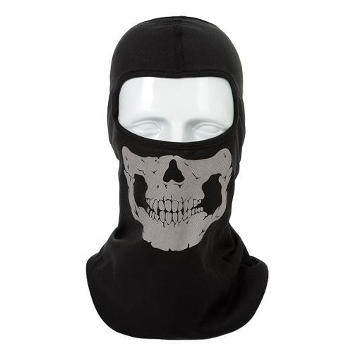 Human Bone Bicycle Face MaskSports &amp; Outdoor<br>Human Bone Bicycle Face Mask<br>