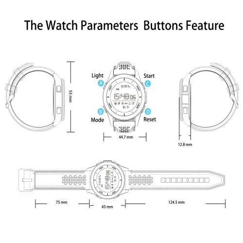 DT NO.1 F3 Smart WatchSports &amp; Outdoor<br>DT NO.1 F3 Smart Watch<br>
