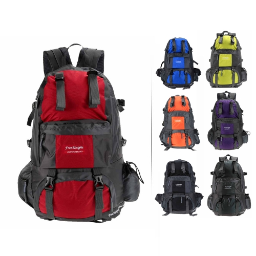 50L Outdoor Sport Backpack-GraySports &amp; Outdoor<br>50L Outdoor Sport Backpack-Gray<br>