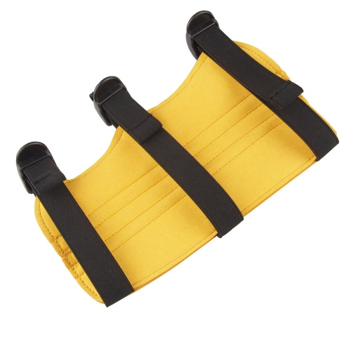 Bow Hunting Archers Shooting Arm Guard Lightweight Archery Arm Guard ProtectionSports &amp; Outdoor<br>Bow Hunting Archers Shooting Arm Guard Lightweight Archery Arm Guard Protection<br>