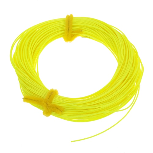 WF-5F Weight Forward Floating Fly Fishing Line Fly Fishing Rigging Tapered Trout Fly LineSports &amp; Outdoor<br>WF-5F Weight Forward Floating Fly Fishing Line Fly Fishing Rigging Tapered Trout Fly Line<br>